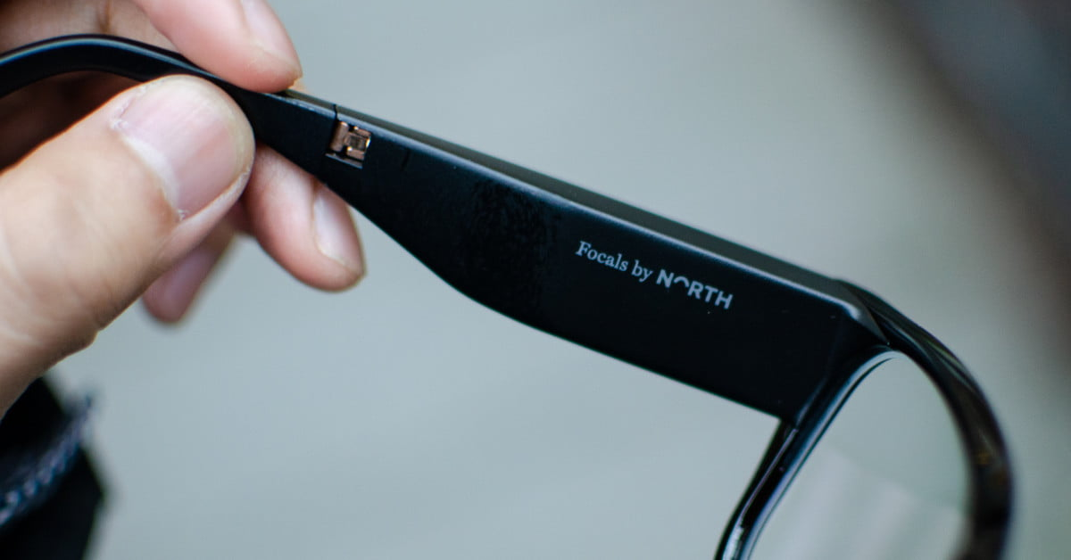 2fc45a7fd5 North to Launch Pop-up Stores Across U.S. So You Can Try Focals ...