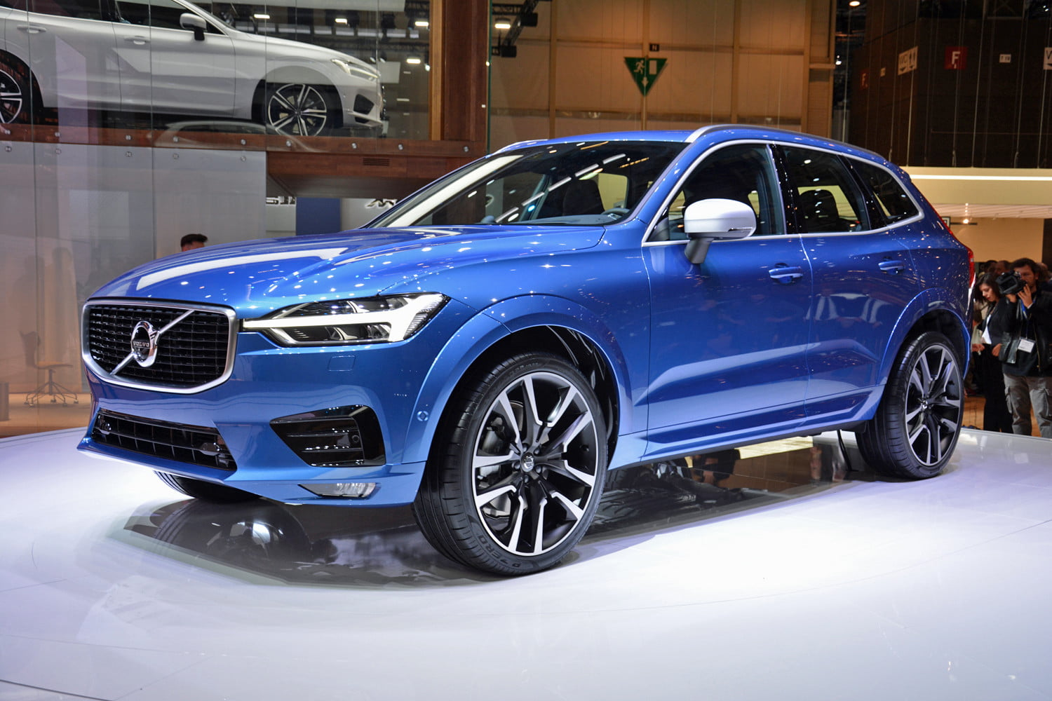 and best date volvo release prices suvs redesign