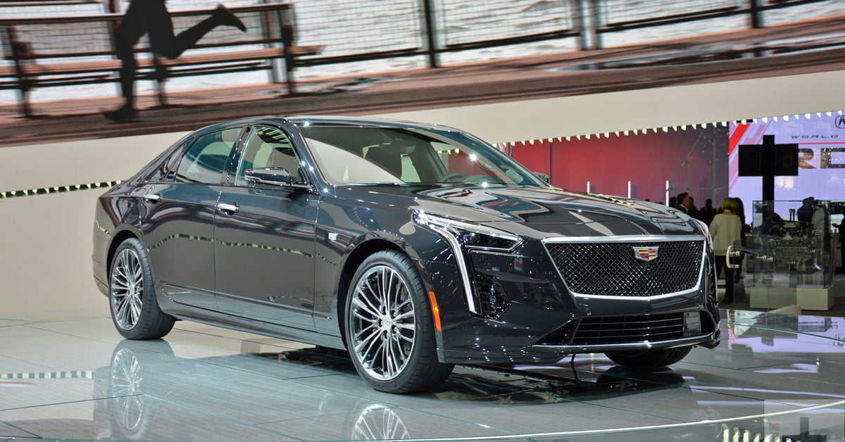 news cadillac car worst cars xlr sports