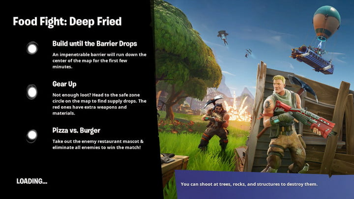 fortnite week 8 challenge search jigsaw puzzle pieces under bridges and in caves digital trends - jigsaw pieces location fortnite s8