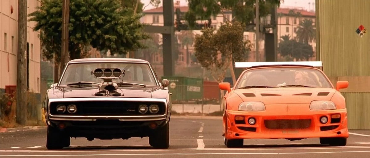 The Coolest Cars from the \'Fate of the Furious\' and all the \'Fast ...