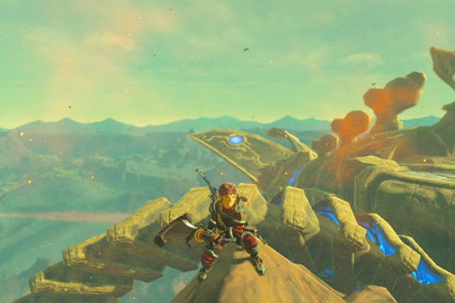 how to get tabantha wheat in breath of the wild
