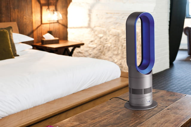 tech to set the mood in bedroom on valentines day dyson am05 fan heater