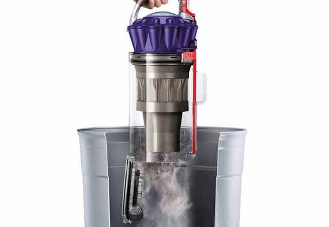 amazon dyson vacuum and air purifier easter week sales ball  formerly dc65 allergy complete upright with 7 tools4
