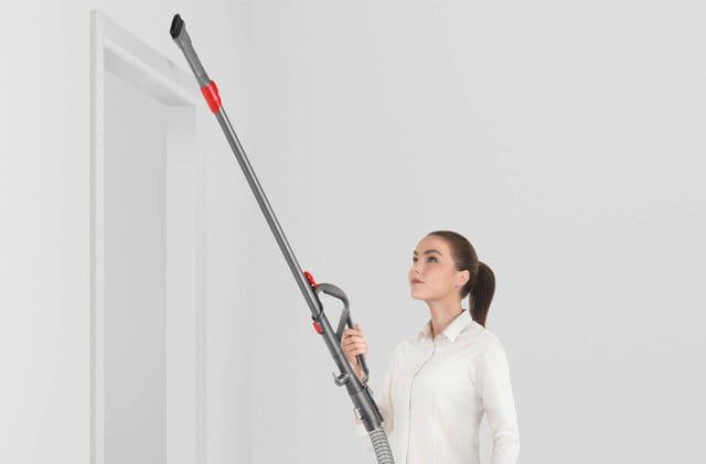 dyson and shark vacuum cleaners on sale for under 200 at walmart dc33 multifloor bagless upright 5