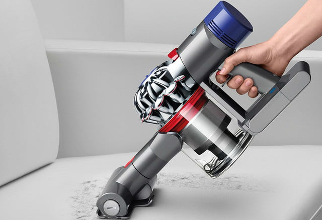 walmart price cuts on dyson cordless stick vacuums v8 absolute vacuum 4