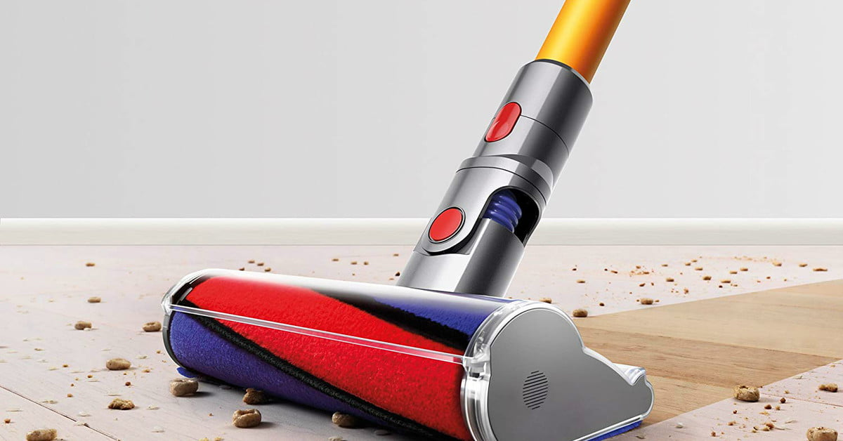 Narb Recommends Dyson Stop Certain Claims For V8 Cordless