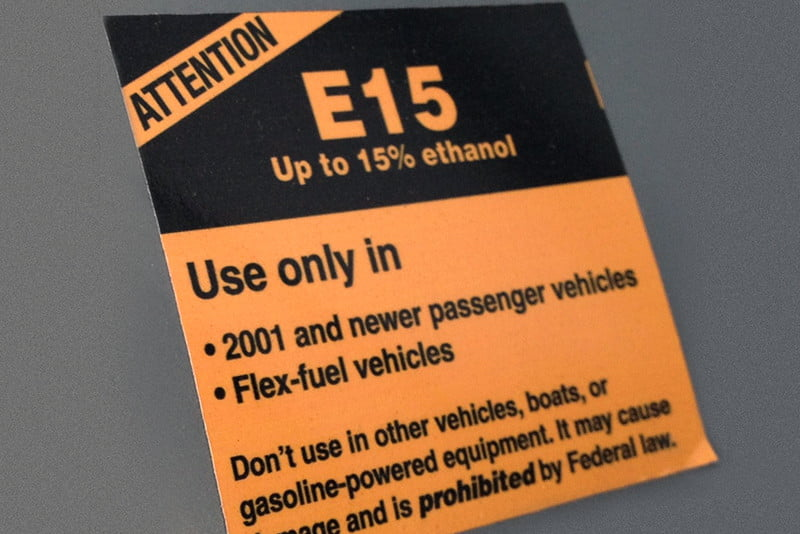 The Truth About Ethanol in Gasoline   Digital Trends