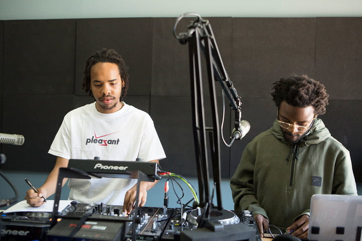 red bull radio many ameri spotify apple music interview earl sweatshirt 2