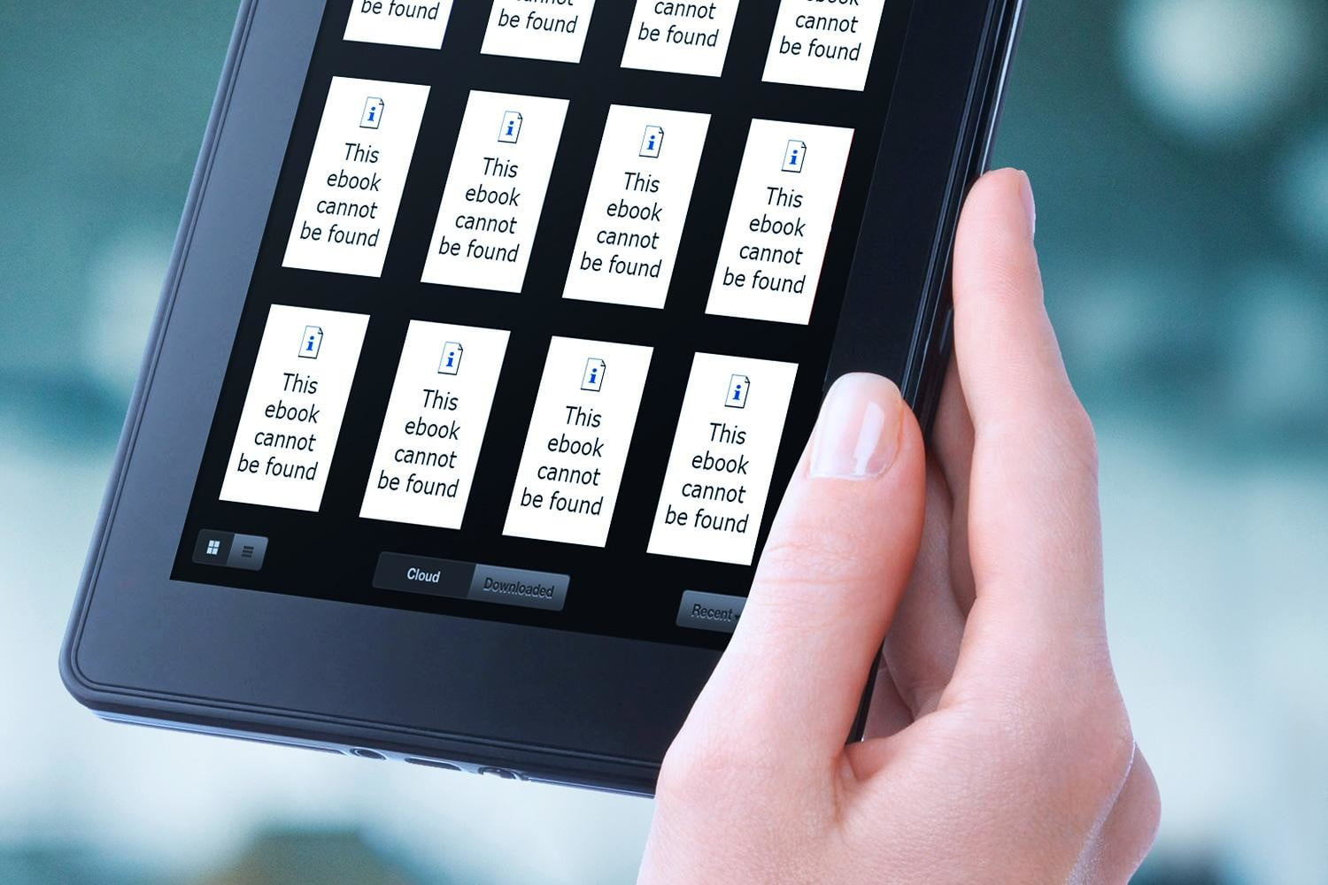 5 Reasons To Break The Drm On Your Ebooks (and Free Your Collection)   Digital Trends