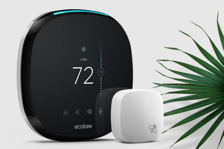 Amazon Slices Prices On Nest And Ecobee Smart Thermostats