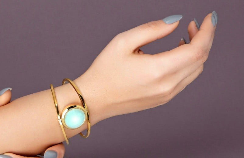 Beautiful Bracelets From Ela Will Help You Put Down Your Phone