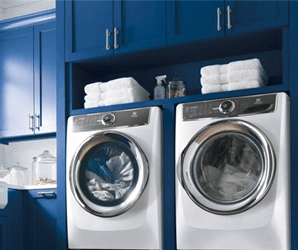 The best washing machines make laundry day a little less of a chore