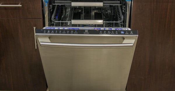 Electrolux Ei24id50qs Review Built In Dishwasher