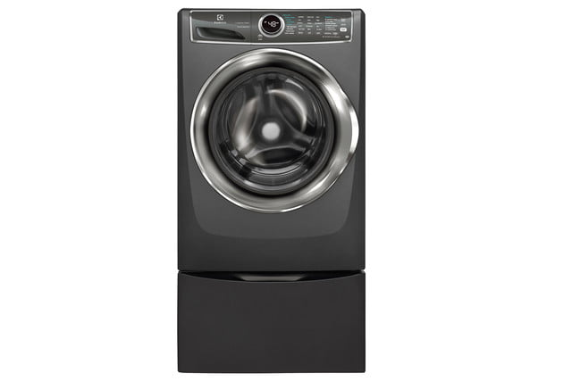 This Electrolux Washer Is Designed for Laundry Pods | Digital Trends