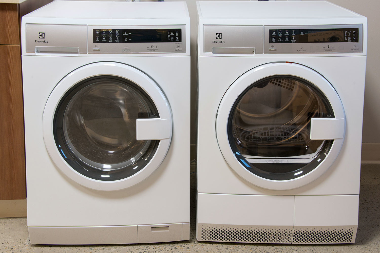 Electrolux EIFLS20QSW 24-Inch Compact Washer Review   Digital Trends