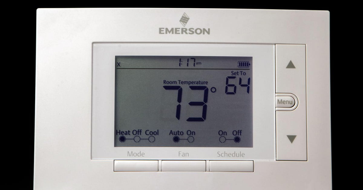 emerson sensi thermostat review | digital trends emerson sensi thermostat wiring diagram emerson motor company wiring diagram
