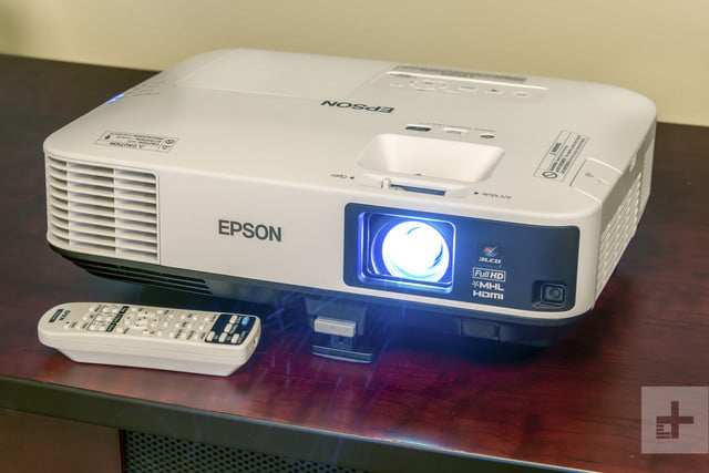 epson home cinema 1450 projector mainfront2