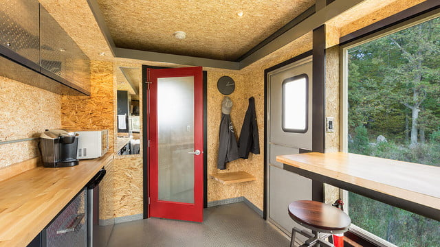 the escape sport is a rugged steel rv escapehomes 0016
