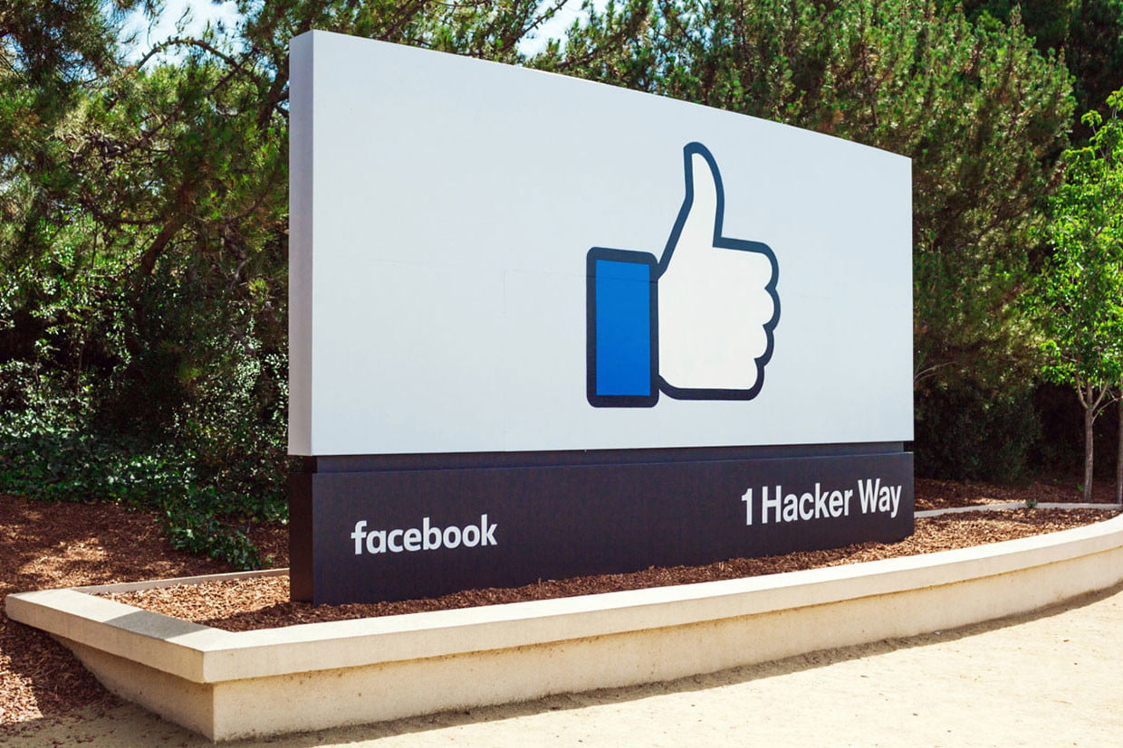 Facebook's Content Moderators Break Silence on Awful Work Conditions