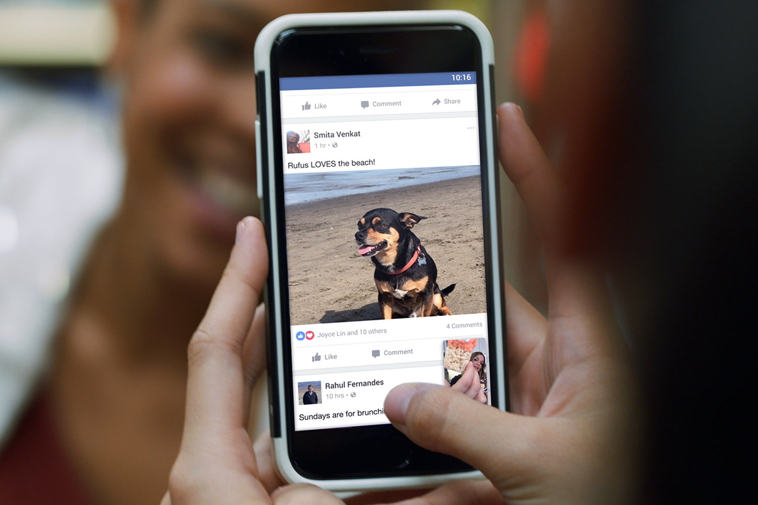 Facebook Rolls Out Autoplay Sound, New Features in Video Update | Digital  Trends