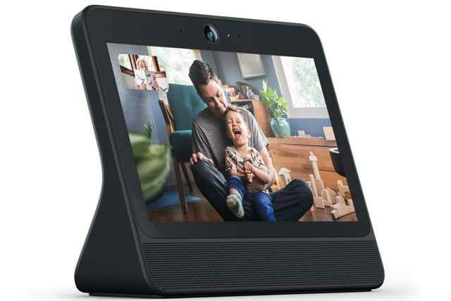 amazon and best buy facebook portal mothers day deal 750x500