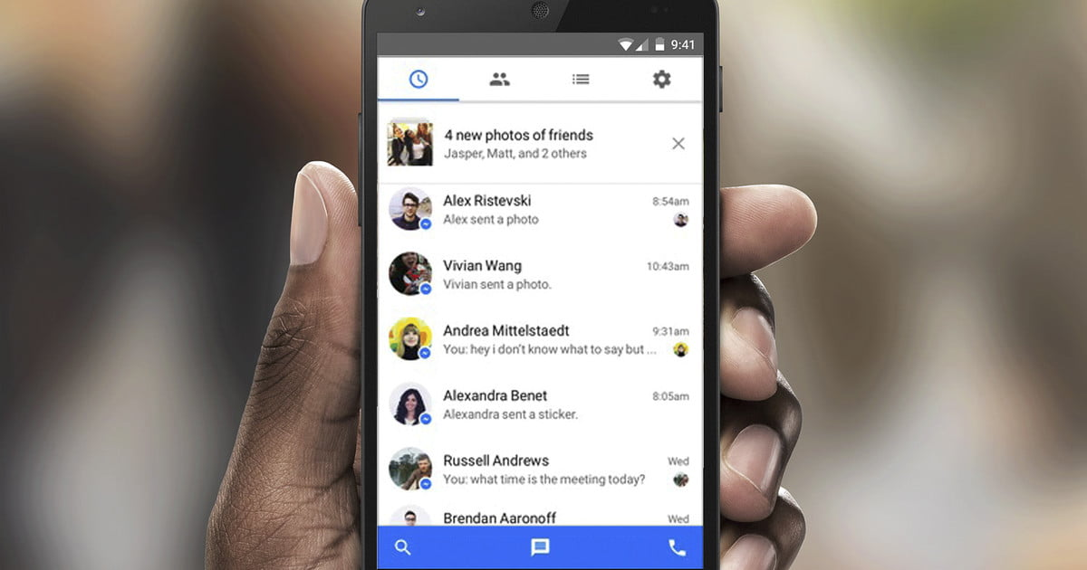 How to Use Facebook Messenger Without a Facebook Account | Digital