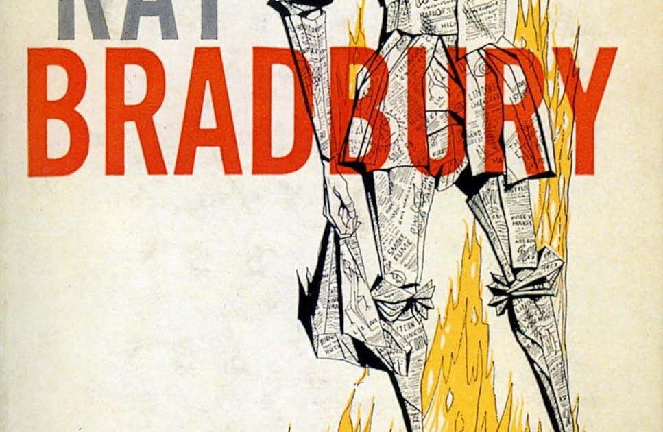the implementation of censorship in ray bradburys fahrenheit 451 Essays and criticism on ray bradbury's fahrenheit 451 - fahrenheit  moore presents commentary on the themes of conformity and censorship in fahrenheit 451] 'the bigger your market, montag .