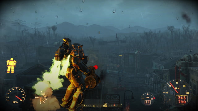 Fallout 4 Review | Digital Trends