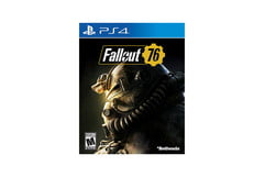 'Fallout 76' review