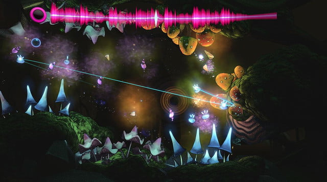 Fantasia Music Evolved screenshot 5