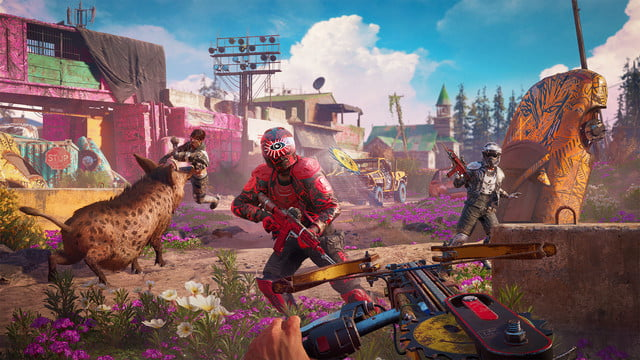far cry new dawn review 2
