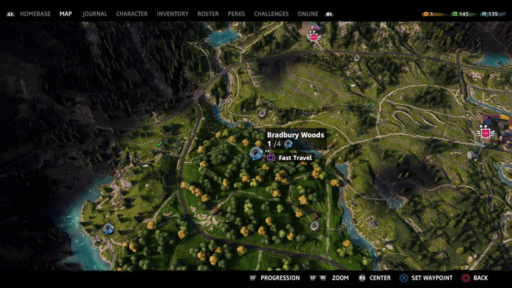 Far Cry New Dawn Beginner S Guide To Becoming One With Hope