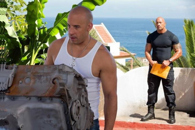 fast furious 6 review and 5