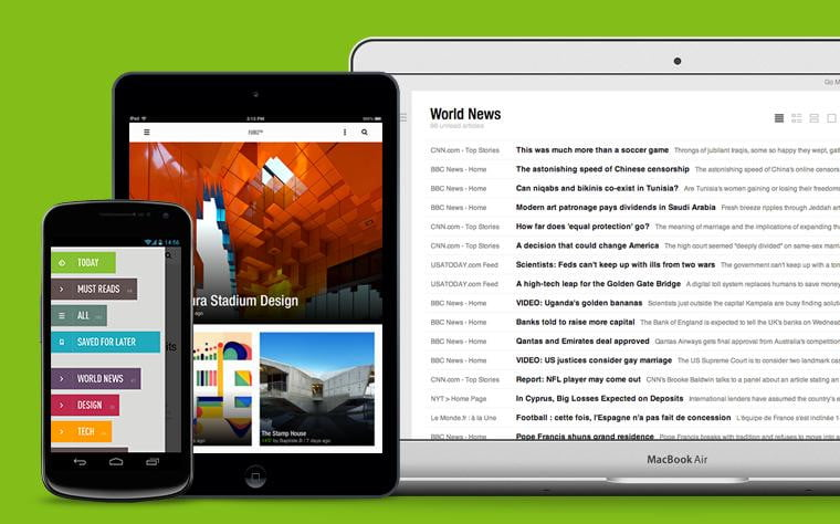 Feedly enhances its RSS service in effort to become go-to Google