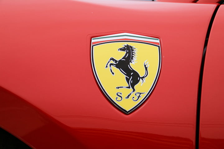 Ferrari abandons manual transmissions, says they don't perform as well