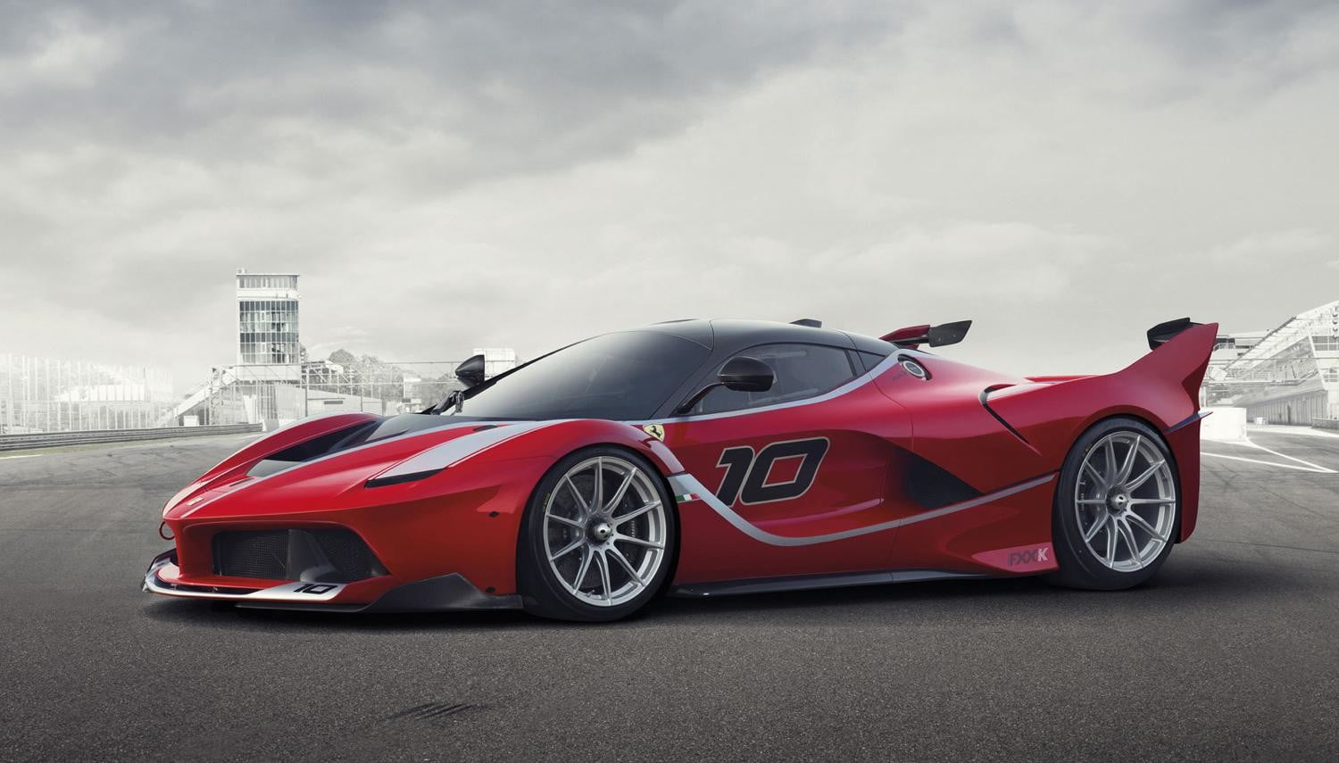2018 ferrari laferrari. perfect ferrari ferrari laferrari fxx k priced at 27 million already sold out  digital  trends with 2018 ferrari laferrari