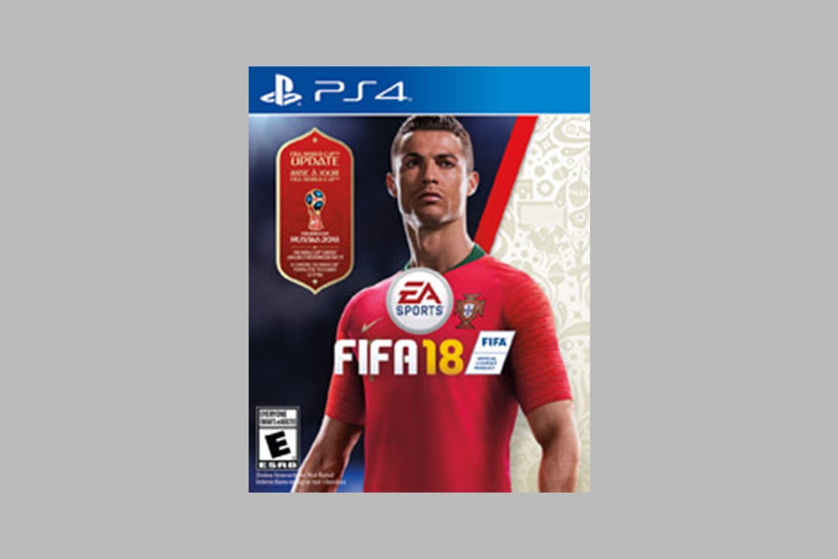 whether you call it soccer or football youll love this deal on fifa 18