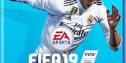 fifa 19 game art ps4
