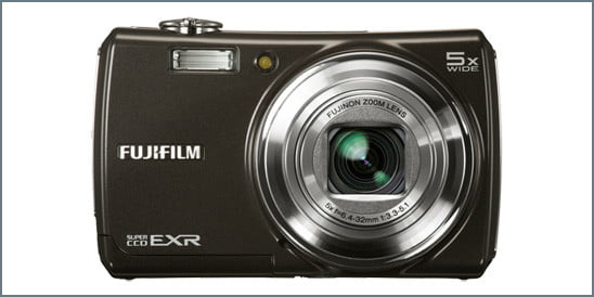 fujifilm x10 review digital trends. Black Bedroom Furniture Sets. Home Design Ideas