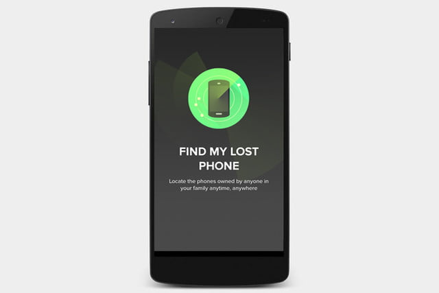 how to find my android phone with gps