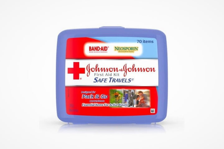 fsa eligible items first aid kit