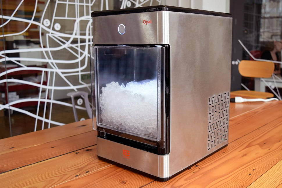 High Quality FirstBuild Opal Nugget Ice Maker