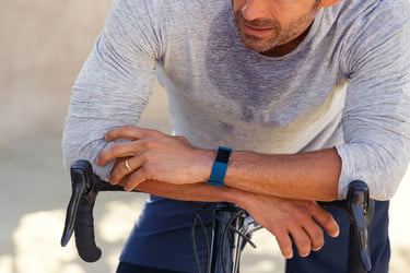 Fitbit Charge 2's Tracking Issues Fixed With New Patch | Digital Trends