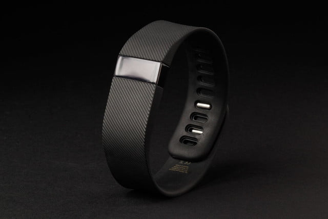 FitBit Charge front angle