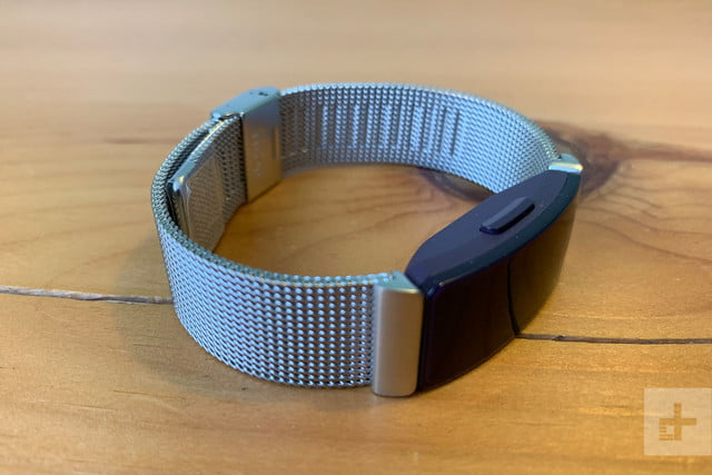 Fitbit Inspire HR review