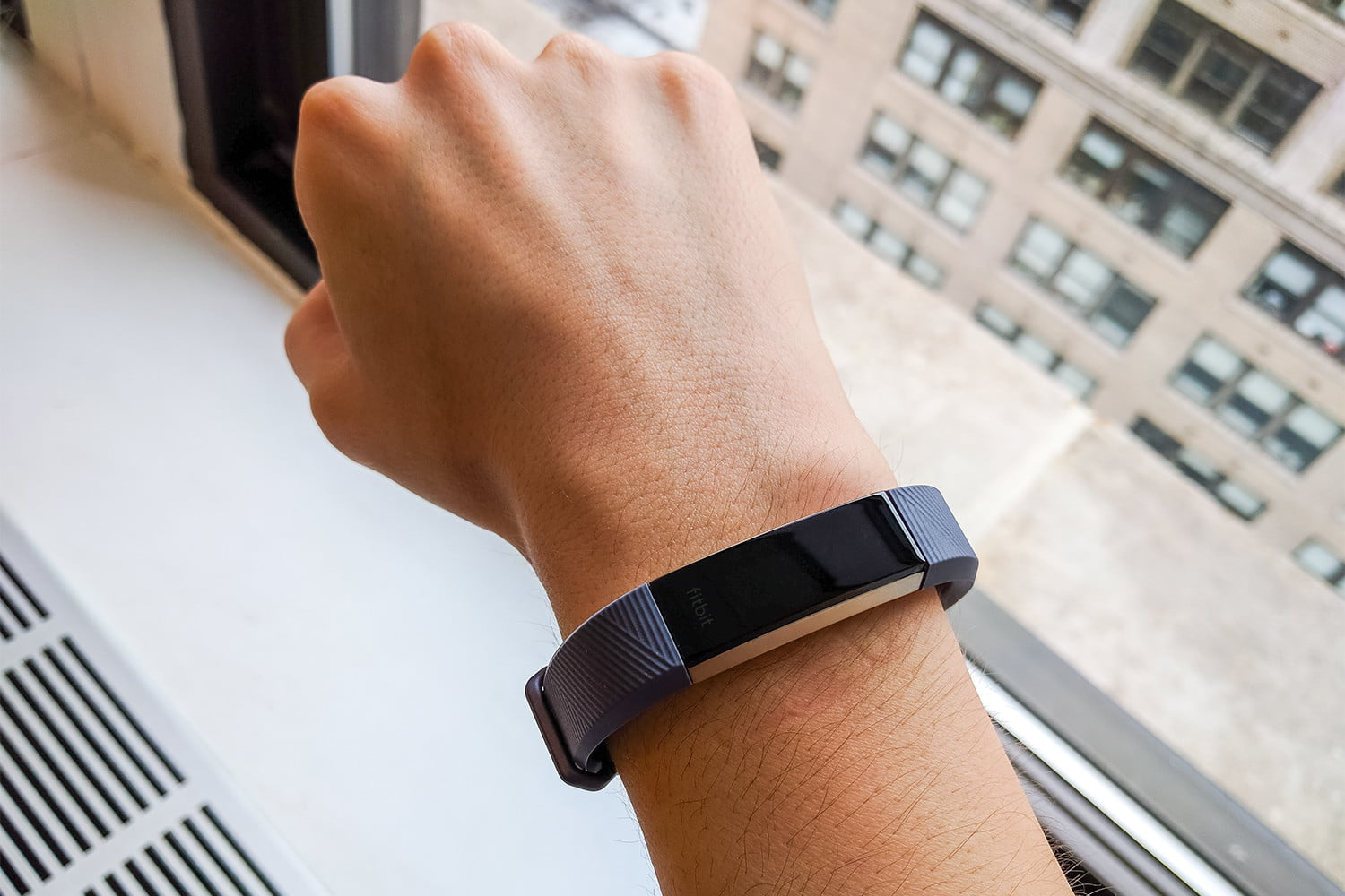 Fitbit Alta HR Review: Ideal for Casual Athletes | Digital Trends