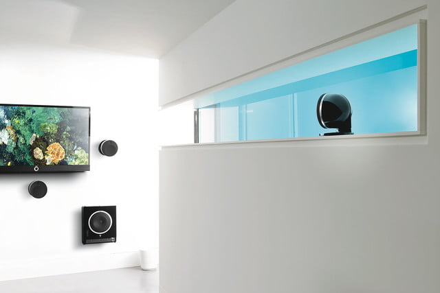 Focal's Dome Flax Speakers with Atmos Hit New Heights | Digital Trends