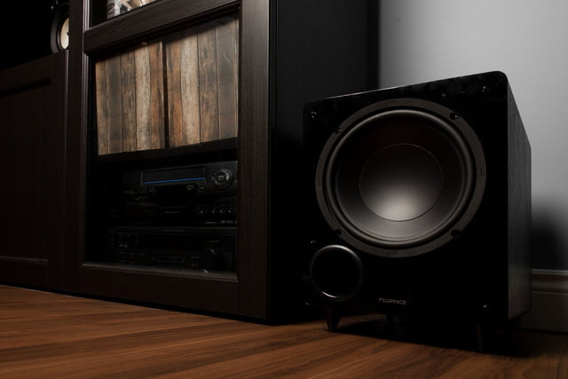 fluance db10 subwoofer released 2