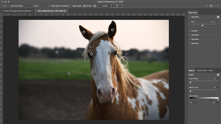 How to Blur a Background in Photoshop (Realistically) in Minutes